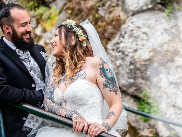 Il matrimonio di Sebastiano e Mila a Palermo, Palermo 8