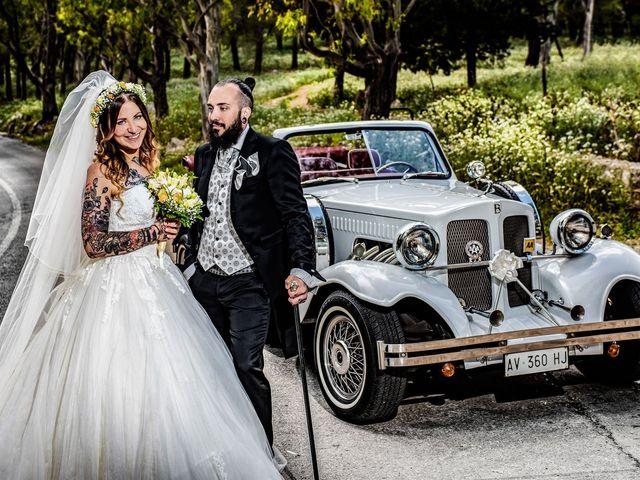 Il matrimonio di Sebastiano e Mila a Palermo, Palermo 10