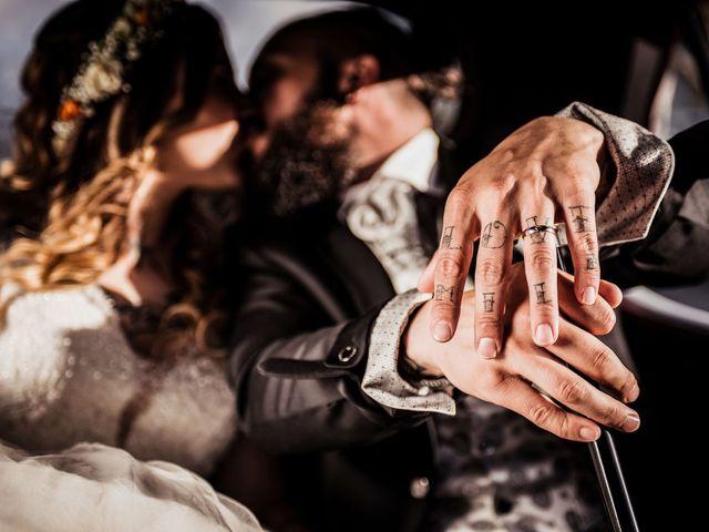 Il matrimonio di Sebastiano e Mila a Palermo, Palermo 14