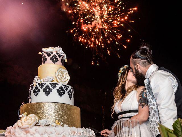 Il matrimonio di Sebastiano e Mila a Palermo, Palermo 23