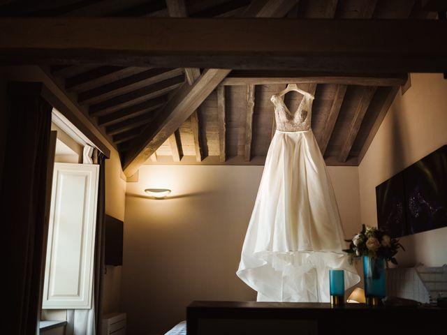Il matrimonio di Alberto e Gemma a Lucca, Lucca 8