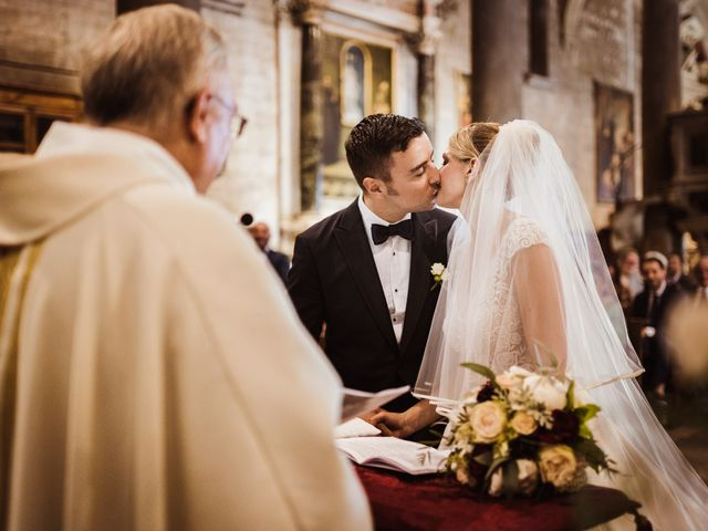 Il matrimonio di Alberto e Gemma a Lucca, Lucca 31