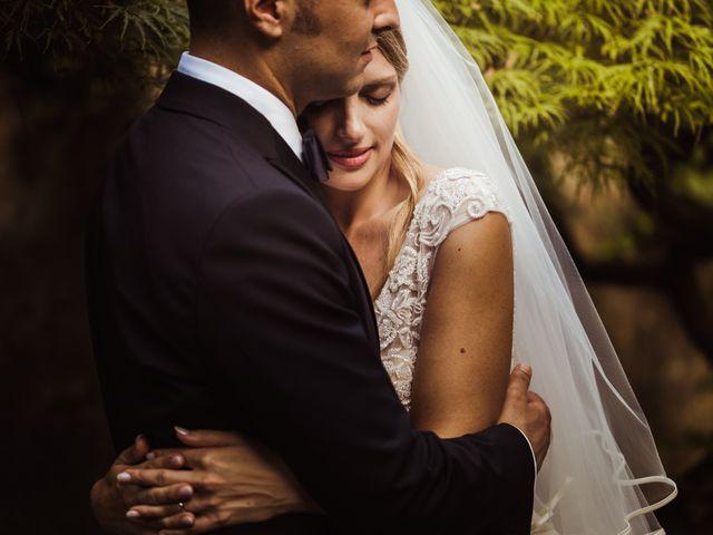 Il matrimonio di Alberto e Gemma a Lucca, Lucca 36