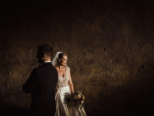 Il matrimonio di Alberto e Gemma a Lucca, Lucca 38