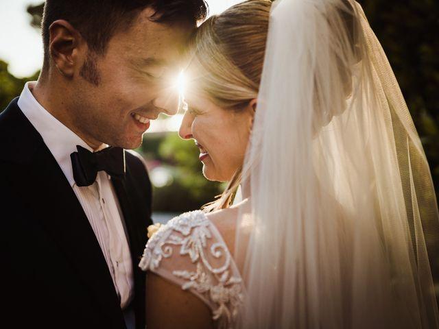 Il matrimonio di Alberto e Gemma a Lucca, Lucca 49