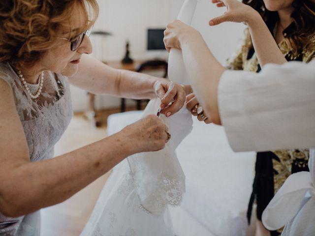 Il matrimonio di Paolo e Alessandra a Molfetta, Bari 9