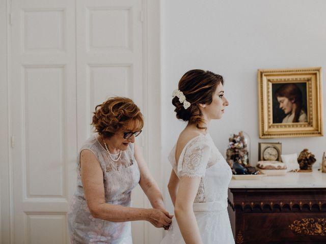Il matrimonio di Paolo e Alessandra a Molfetta, Bari 10