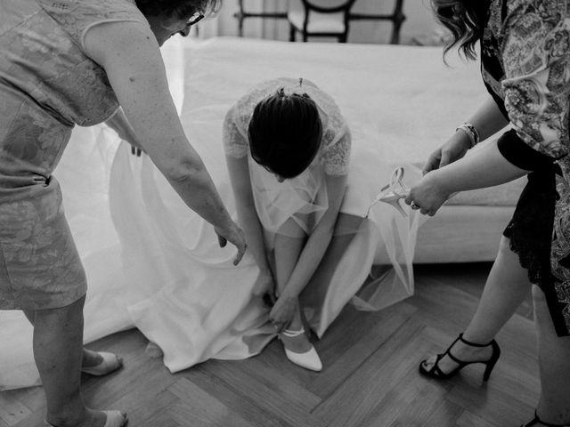 Il matrimonio di Paolo e Alessandra a Molfetta, Bari 12