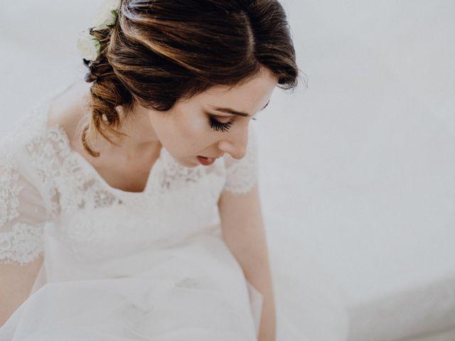 Il matrimonio di Paolo e Alessandra a Molfetta, Bari 14