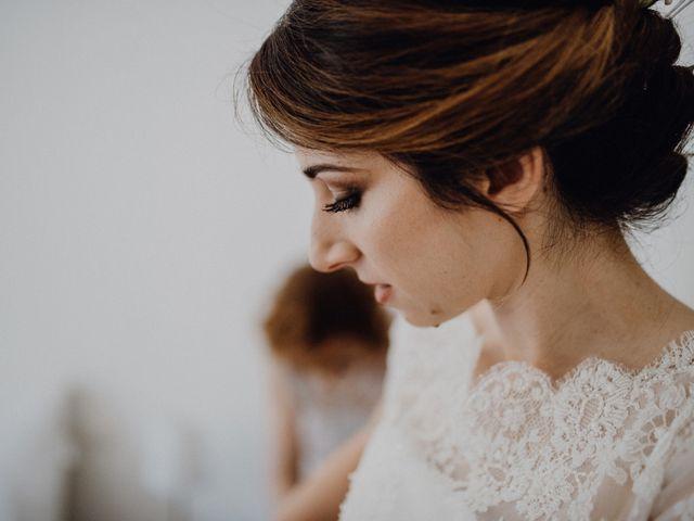 Il matrimonio di Paolo e Alessandra a Molfetta, Bari 16