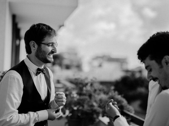 Il matrimonio di Paolo e Alessandra a Molfetta, Bari 20