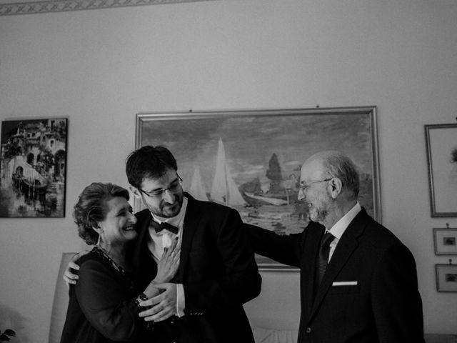 Il matrimonio di Paolo e Alessandra a Molfetta, Bari 21