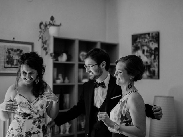 Il matrimonio di Paolo e Alessandra a Molfetta, Bari 23