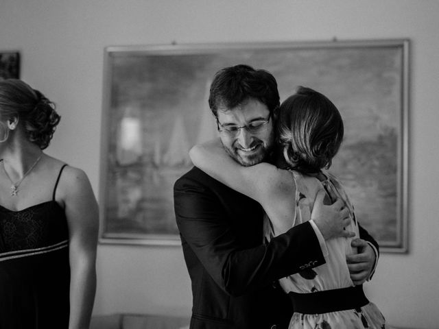 Il matrimonio di Paolo e Alessandra a Molfetta, Bari 24