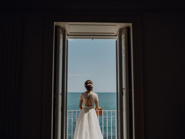 Il matrimonio di Paolo e Alessandra a Molfetta, Bari 27