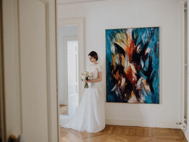 Il matrimonio di Paolo e Alessandra a Molfetta, Bari 30