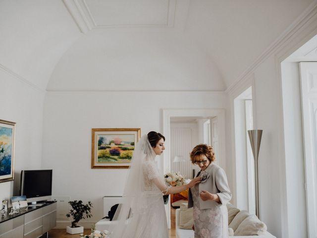 Il matrimonio di Paolo e Alessandra a Molfetta, Bari 32