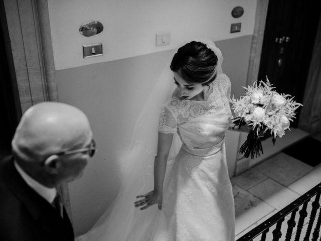 Il matrimonio di Paolo e Alessandra a Molfetta, Bari 33