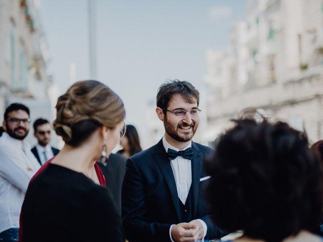Il matrimonio di Paolo e Alessandra a Molfetta, Bari 37