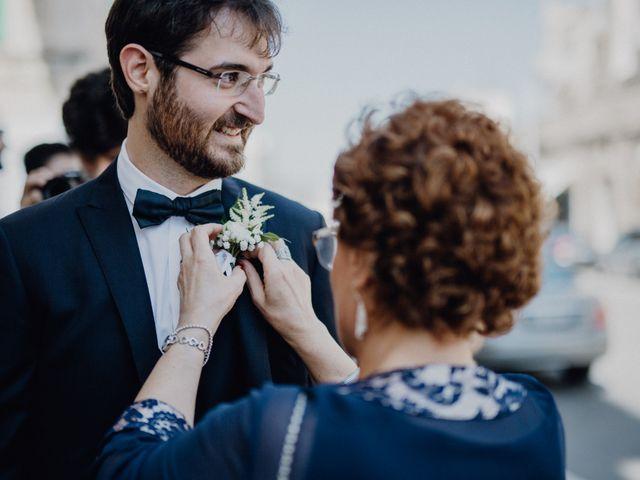 Il matrimonio di Paolo e Alessandra a Molfetta, Bari 38