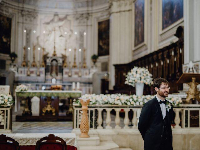 Il matrimonio di Paolo e Alessandra a Molfetta, Bari 39
