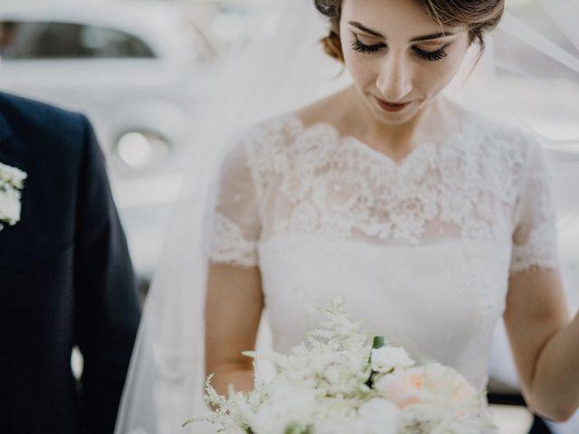 Il matrimonio di Paolo e Alessandra a Molfetta, Bari 40