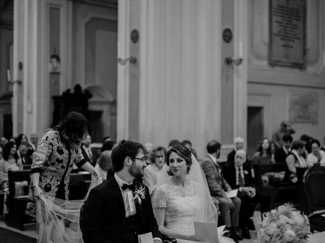 Il matrimonio di Paolo e Alessandra a Molfetta, Bari 41