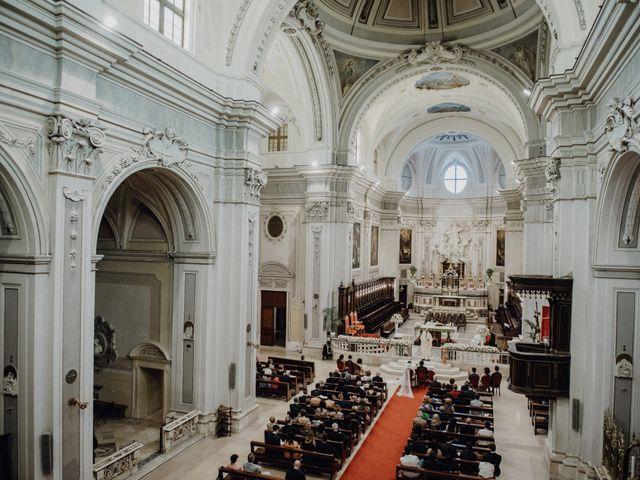 Il matrimonio di Paolo e Alessandra a Molfetta, Bari 42
