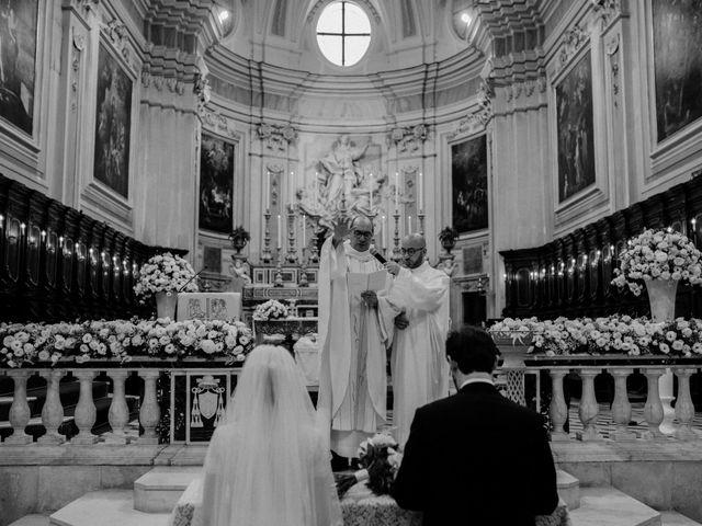 Il matrimonio di Paolo e Alessandra a Molfetta, Bari 43