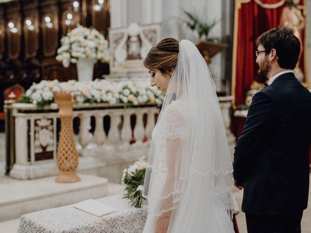 Il matrimonio di Paolo e Alessandra a Molfetta, Bari 44