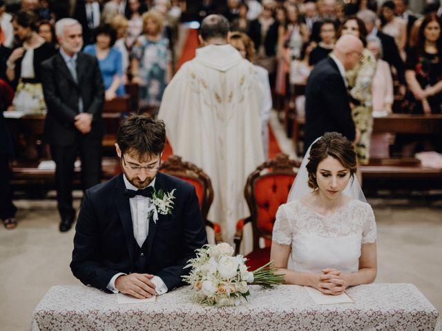 Il matrimonio di Paolo e Alessandra a Molfetta, Bari 45