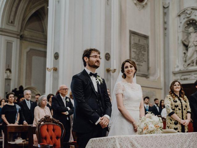 Il matrimonio di Paolo e Alessandra a Molfetta, Bari 48