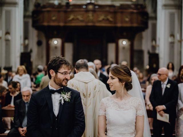 Il matrimonio di Paolo e Alessandra a Molfetta, Bari 49