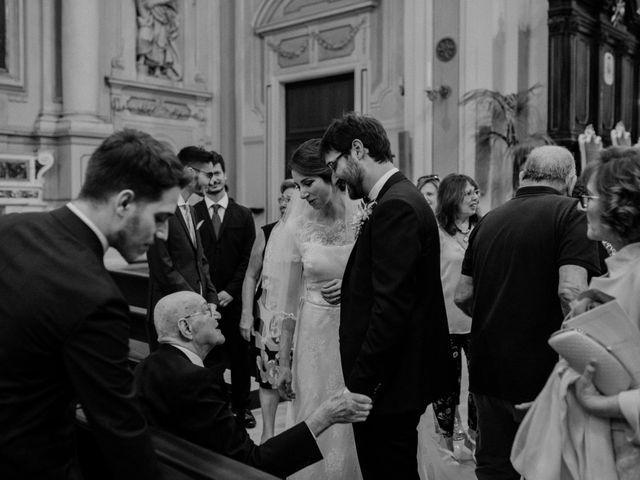 Il matrimonio di Paolo e Alessandra a Molfetta, Bari 50