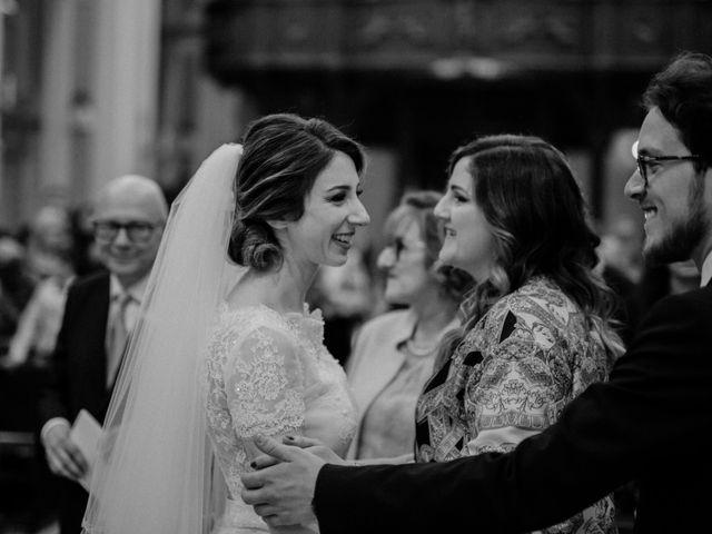 Il matrimonio di Paolo e Alessandra a Molfetta, Bari 51