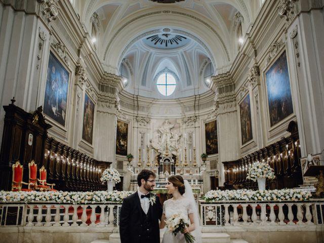 Il matrimonio di Paolo e Alessandra a Molfetta, Bari 52