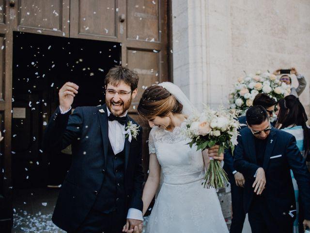 Il matrimonio di Paolo e Alessandra a Molfetta, Bari 53
