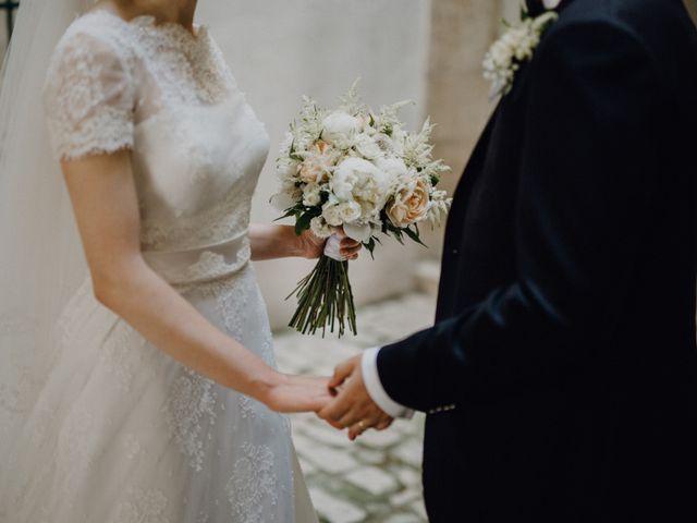 Il matrimonio di Paolo e Alessandra a Molfetta, Bari 54