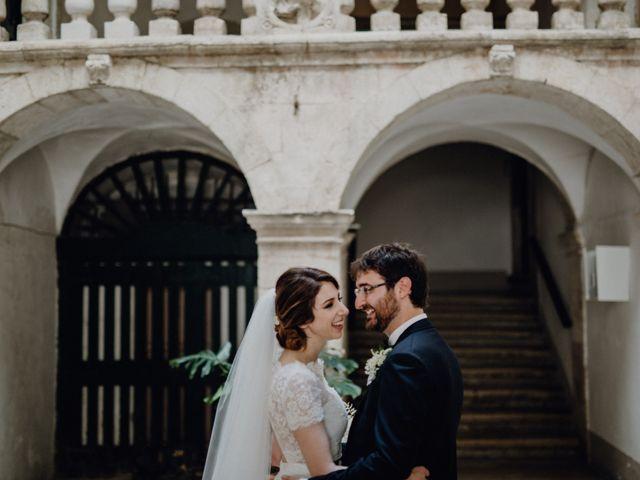 Il matrimonio di Paolo e Alessandra a Molfetta, Bari 55