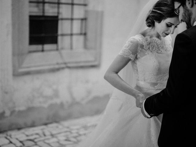 Il matrimonio di Paolo e Alessandra a Molfetta, Bari 56