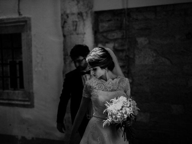 Il matrimonio di Paolo e Alessandra a Molfetta, Bari 57