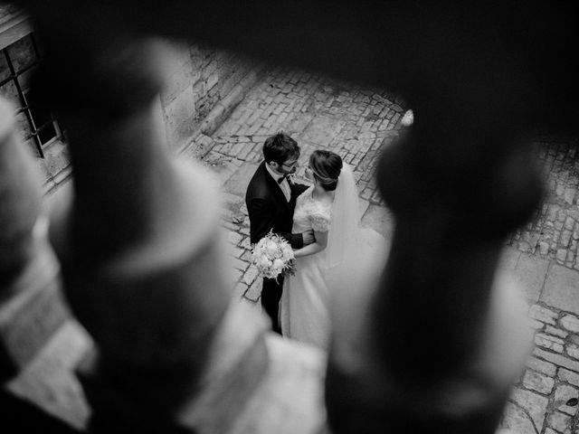 Il matrimonio di Paolo e Alessandra a Molfetta, Bari 58