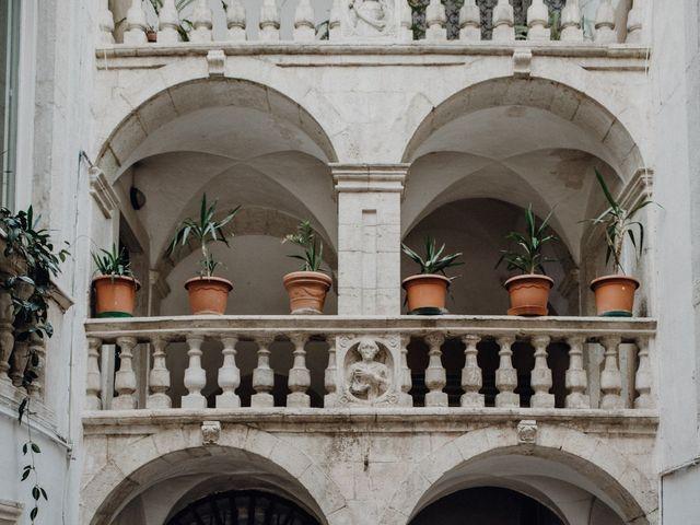 Il matrimonio di Paolo e Alessandra a Molfetta, Bari 60