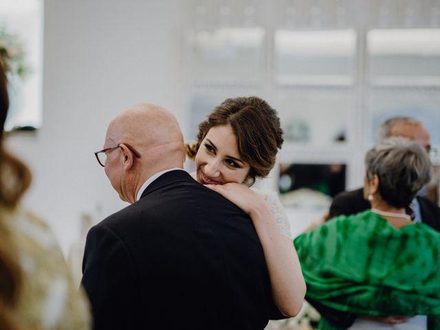Il matrimonio di Paolo e Alessandra a Molfetta, Bari 62