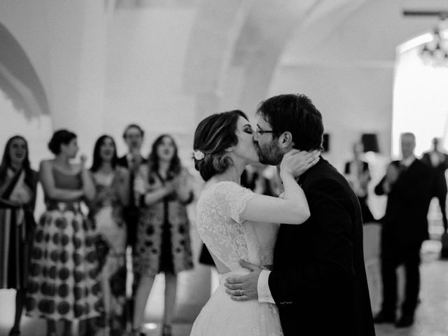 Il matrimonio di Paolo e Alessandra a Molfetta, Bari 64