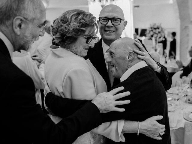 Il matrimonio di Paolo e Alessandra a Molfetta, Bari 66