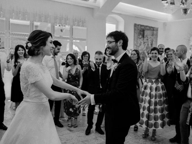 Il matrimonio di Paolo e Alessandra a Molfetta, Bari 67
