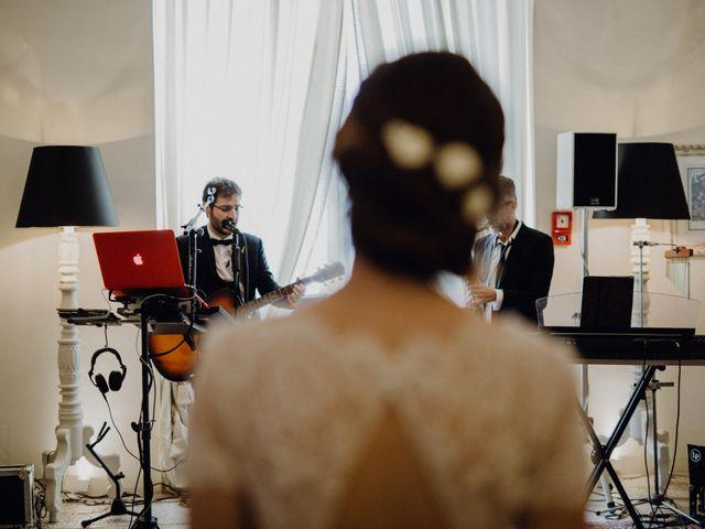 Il matrimonio di Paolo e Alessandra a Molfetta, Bari 70
