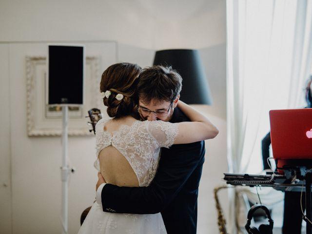Il matrimonio di Paolo e Alessandra a Molfetta, Bari 71