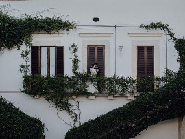 Il matrimonio di Paolo e Alessandra a Molfetta, Bari 72